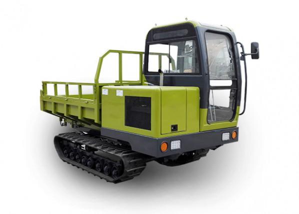 4T机械式运输车